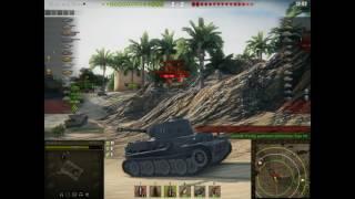 World of Tanks качаем ветку СССР и Немцов