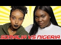 Download SOMALIA VS NIGERIA LANGUAGE CHALLENGE!!! in Mp3, Mp4 and 3GP