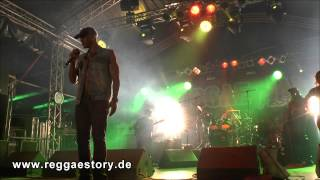 Mr. Vegas - 3/3 - I Am Blessed - Reggae Jam 2015