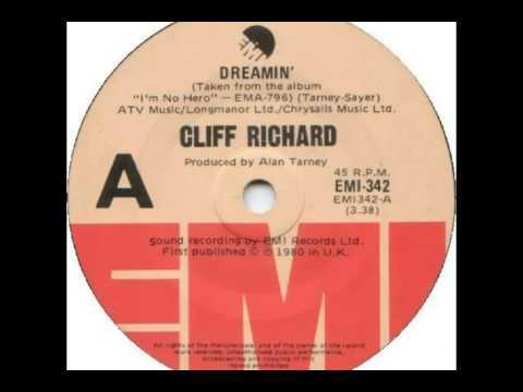 Cliff Richard - Dreamin