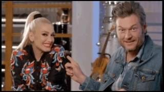 Blake and gwen video