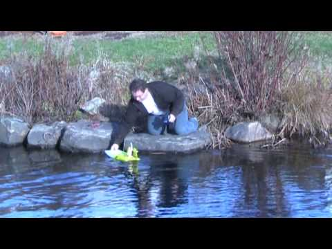 Homemade rc airboat plans Must see ~ KYK