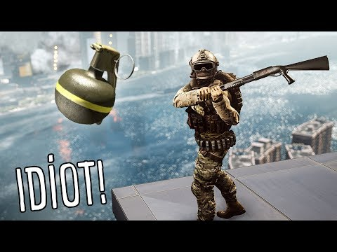 Gamers Are Idiots Ep 5 Random Game Fails Funny Moments