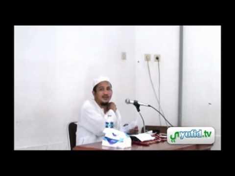 Shalat Ketika Safar - Tanya Jawab Pengajian Islam Dengan Ustadz Abdullah Taslim, M.A.