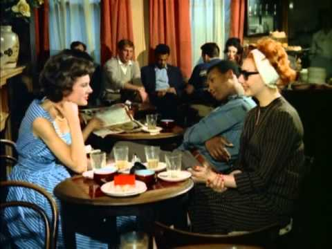 Look at Life - Coffee Bar 1959