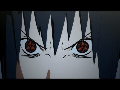 Naruto Shippuden: Ultimate Ninja Storm 3 - EMS Sasuke Fragment (Playthrough Part 14)