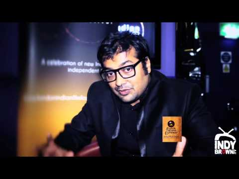 Kaaram Coffee Cinema - Anurag Kashyap on Tamil film Industry