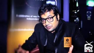 Kaaram Coffee Cinema - Anurag Kashyap on Tamil film Industry