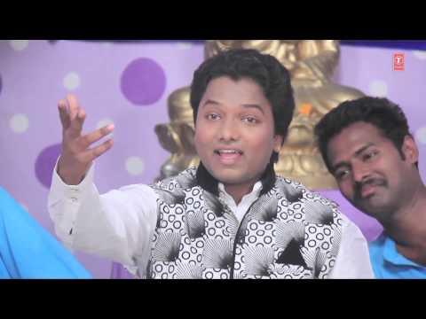 Tumhala Kami Kay Kelay Marathi Bheembuddh Geet By Anand Shinde...
