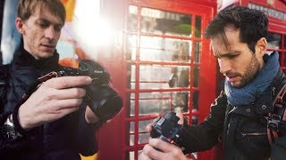 10 Minute STREET Photography Challenge with Sean Tucker in London
