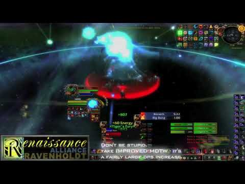 Guide How To Feral DPS part ONE of two
