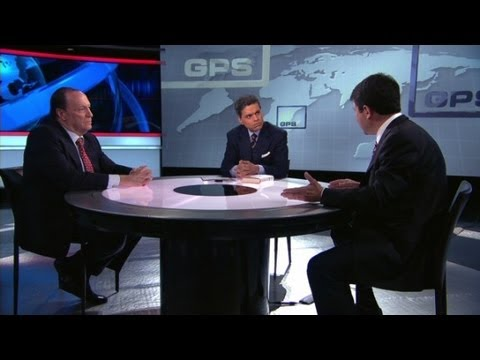 Fareed Zakaria GPS - GPS: Brill & Goldhill debate health care