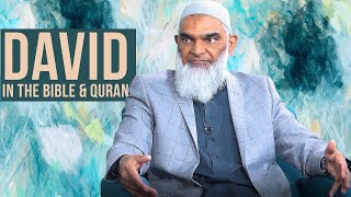 Video: David in the Bible and Quran - Shabir Ally