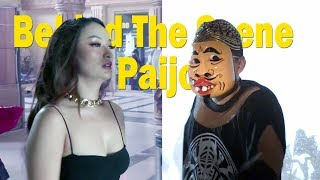 Zaskia Gotik Feat Rph Donall Behind The Scene Paijo