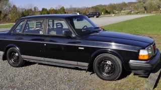 Regular Car Reviews: 1993 Volvo 240
