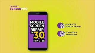 How To Book a Screen Repair