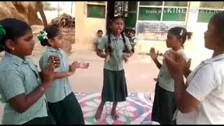Who stole the laddu from the laddu jar(English Fun Activity)