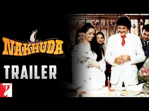 Nakhuda - Trailer | Raj Kiran | Swaroop Sampat | Kulbhushan Kharbanda