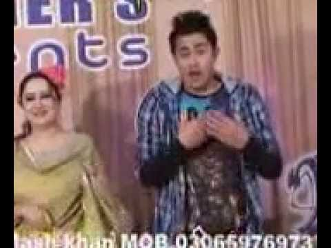 Sta Da Maste Ada Gane Qymatona Qyamatona Good Mast Pashto Song video