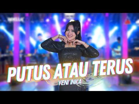 Download Lagu Lagu JUDIKA   Yeni Inka - Putus Atau Terus (  ANEKA SAFARI).mp3