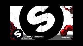 Dimitri Vegas, MOGUAI & Like Mike - Mammoth (Original Mix)