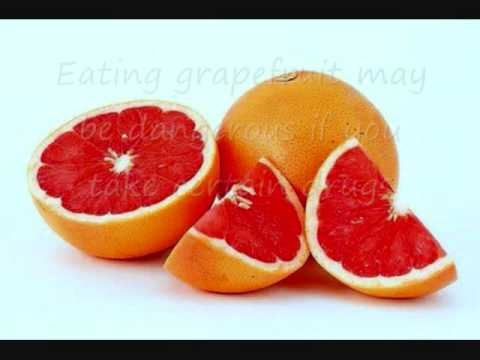 Food Series- Grapefruit (Beccawitch)