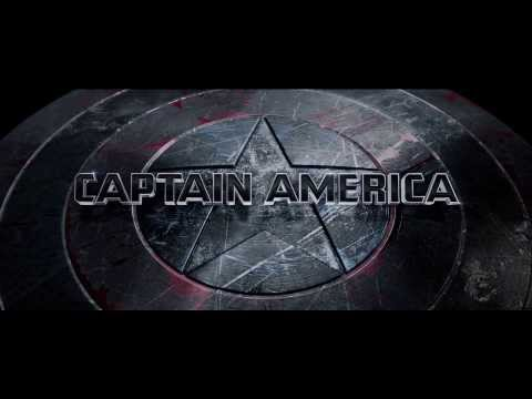Captain America: The Winter Soldier - Official Trailer [HD]