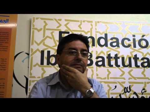 Entrevista a Mohammed Chaib, ex-diputat del PSC al Parlament de Catalunya