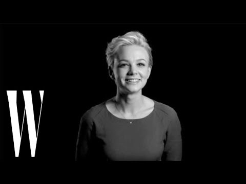Lynn Hirschberg's Screen Tests: Carey Mulligan
