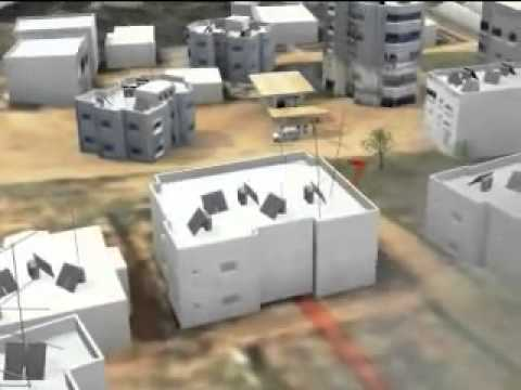 Hamas Terrorist Tactics in the Gaza Strip