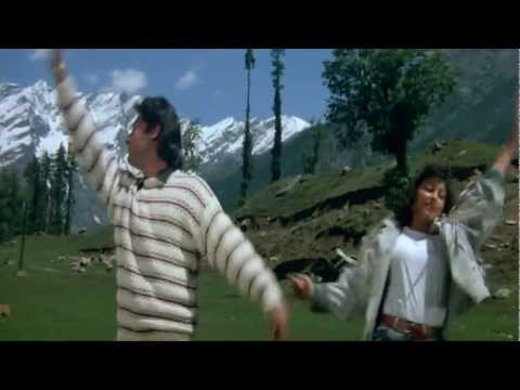 Watch Main Hoo Tera - Varsha Usgaonkar - Bollywood Songs - Pathreela Raasta - Kumar Sanu - Alka Yagnik