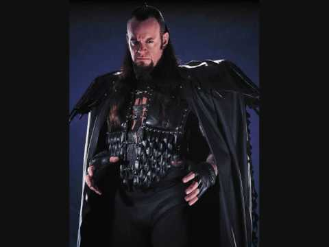 WWE Themes: Undertaker - Lord of Darkness (Ministry Theme ...