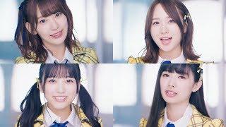 Produce 48 contestants in AKB48's 53rd single MV 'Sentimental Train'