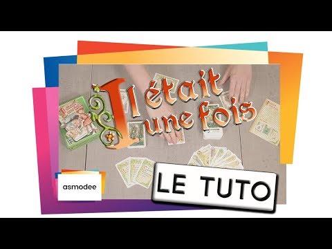 Il ETAIT UNE FOIS - Le Tutoriel