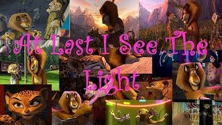 Alex and Gia_I See the Light (Mandy Moore/Zachary Levi_Tangled_Official Clip)