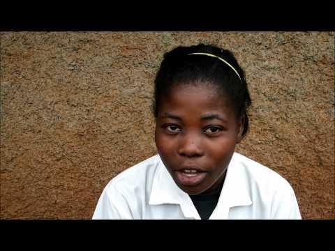 Kibera Hamlets 04   Judith