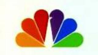 NBC TV Network Id's