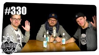 Bucket List | Almost Daily #330 mit Etienne, Daniel und Krogi