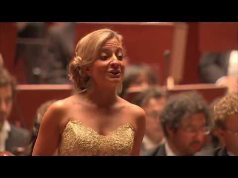 Ravel: Shéhérazade ∙ Christiane Karg ∙ hr-Sinfonieorchester ∙ Stanisław Skrowaczewski
