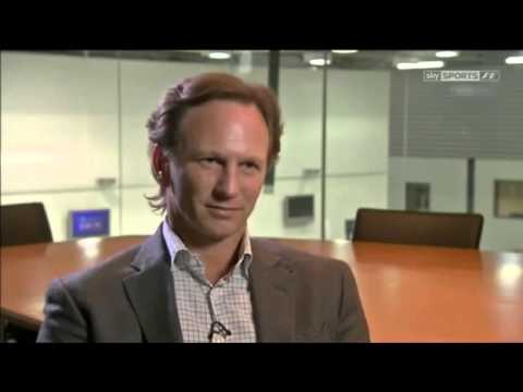 Red Bull F1 - Malaysia response from Christian Horner - Sky-Sports Interview