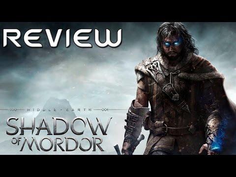 REVIEW - Middle-earth: Shadow of Mordor - QUE JOGO ÉPICO !