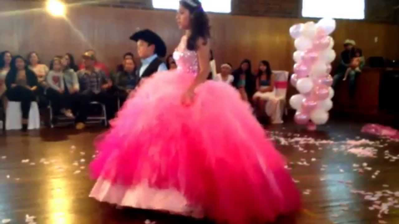 learning about la quinceanera Learn about the quinceanera traditions and history the quinceanera tradition celebrates the young girl (la quinceanera), and recognizes her journey from childhood to maturity the customs highlight god, family, friends.