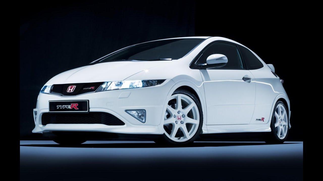Honda News #7 - 2014 Honda Civic turbo type R, Honda Jet ...