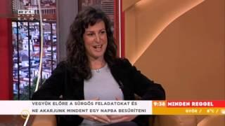 Várkonyi-Szénási Andrea_RTL Klub