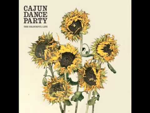 Cajun Dance Party - The Race
