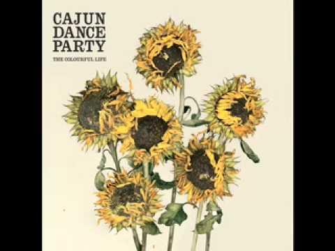 Cajun Dance Party - The Race