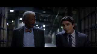 6 TV Spots para The Dark Knight Rises