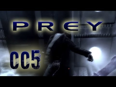 Prey: #005 - Rock'n'Roll | Gameplay [DE/720p]