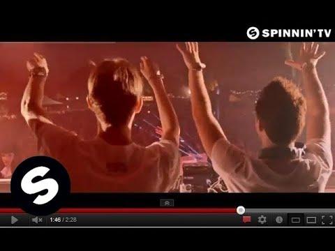 Sander van Doorn & Julian Jordan - Kangaroo (Official Music Video)