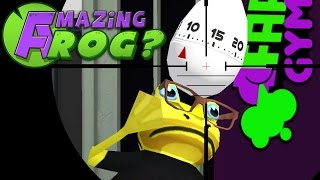 SHOOTING PRACTICE WITH BAT FROG - Amazing Frog - Part 66 | Pungence